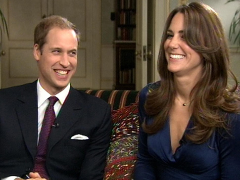 kate and william engagement. kate and william engagement